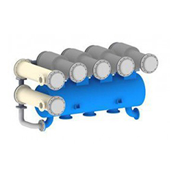 Water Separation and Desalination