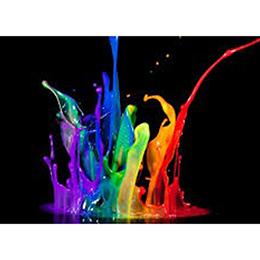 Liquid cationic dyes