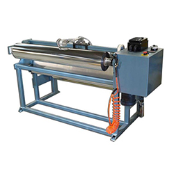 48 ez rewinding machine