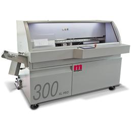 digibook 300 xl pro-perfect binding machine