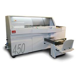digibook 450-perfect binding machine