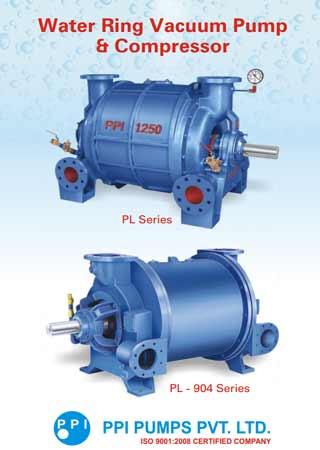 PPI Pumps Pvt. Ltd.