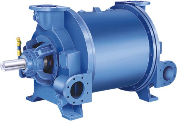 Liquid Ring Vacuum Pumps - PL 904 Series