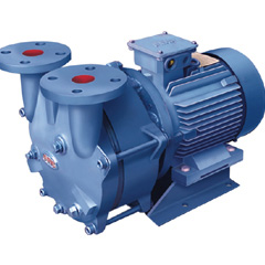Close Couple Vacuum Pumps - CC Series