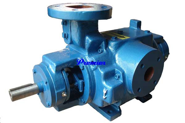Vacuum Pumps - PS Series