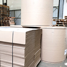 paperboard-containerboard
