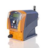 delta® diaphragm metering pump