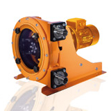 DULCOflex DFCa series Hose pumps