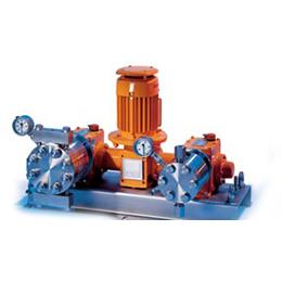 orlita mf hydraulic diaphragm metering pump