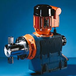 sigma-2 plunger metering pump