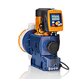sigma-3 diaphragm metering pump