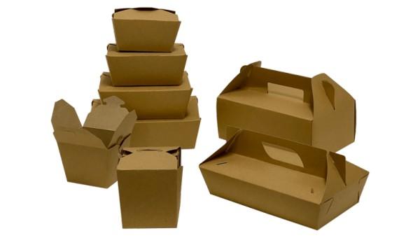 BOX PAILS ECOKRAFT