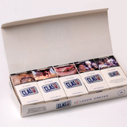 Folding Box and Cigarette Packaging