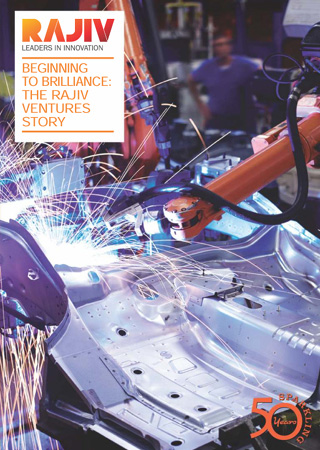 Rajiv Machine Tools - Brochure final