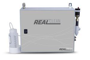 Air Purge Clean Systems