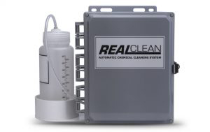 Real Clean Systems