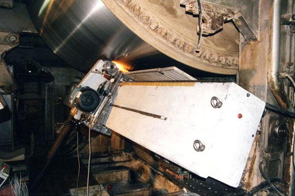 Industrial Service