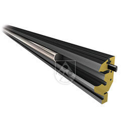 robacoat-pba metering rod bed