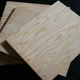 TOUCH SANDED PANELS