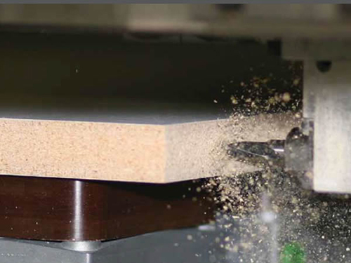 ULTRABLEND PARTICLEBOARD
