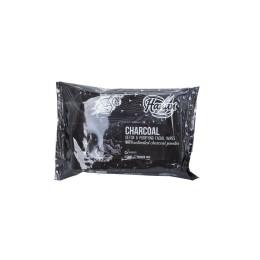 CHARCOAL WIPES