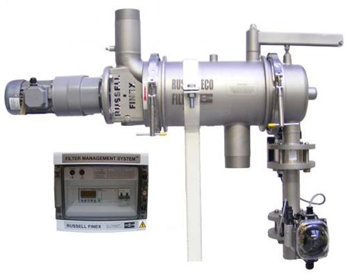 Filter Management System