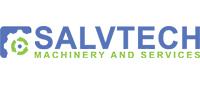 Salvtech Ltd