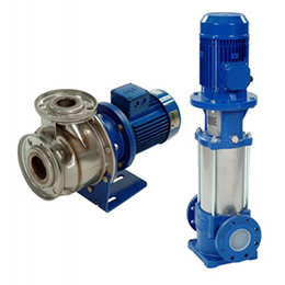 chrmu and chnb centrifugal pumps