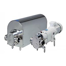 hcl b positive displacement pump