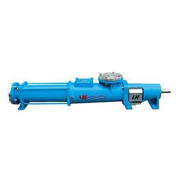 lm hs positive displacement pump
