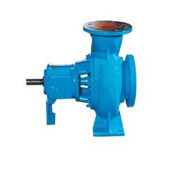Pulp & Paper Stock Pumps