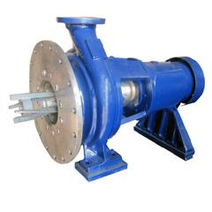 Medium Consistency Pumps