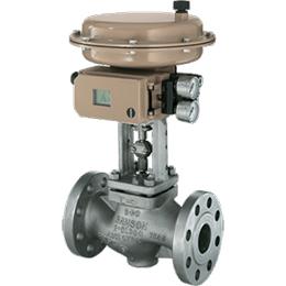 3241-globe control valve