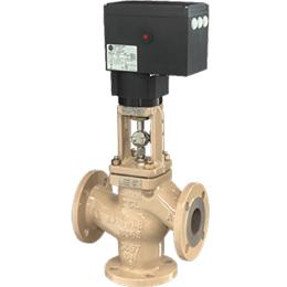 3244-3-way control valve