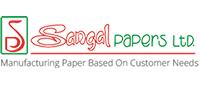 Sangal Papers Ltd.