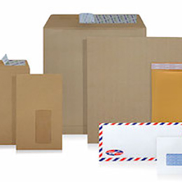 envelope papers