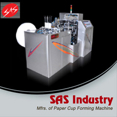Paper Cup Converting Machine