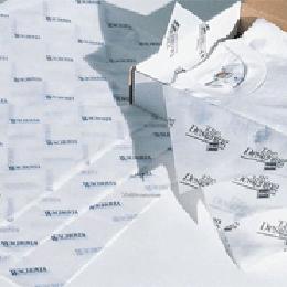 tissue paper ink