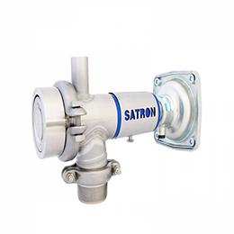 Satron SAVE H Consistency Transmitter