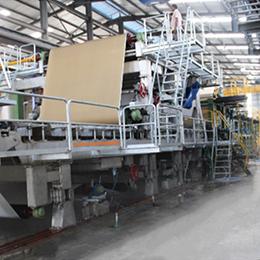 Board and Kraft Paper Machine