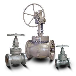 globe valves-api 623