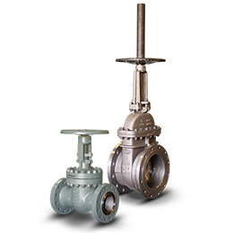 wedge valves-api 600