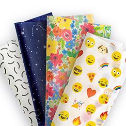 satinwrap premium quality tissue