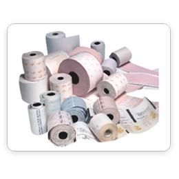 sensotherm thermal paper