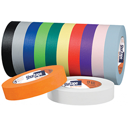 cp 631 general purpose grade colored masking tape