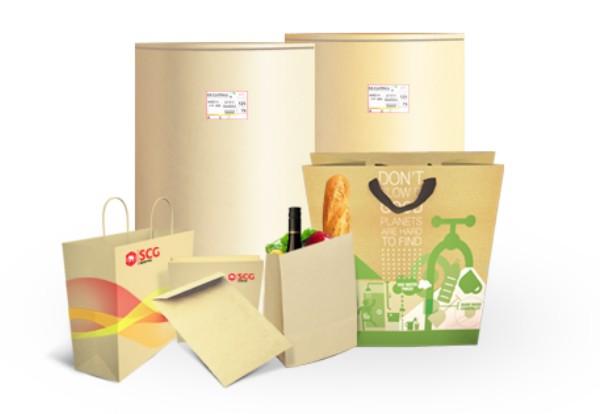 Sundry Bag Paper
