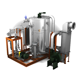 thermal fluid systems