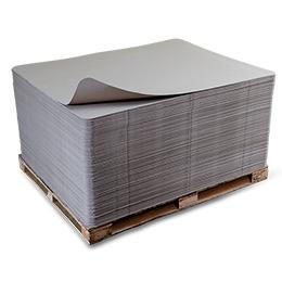 FlatStack Paperboard Sheets