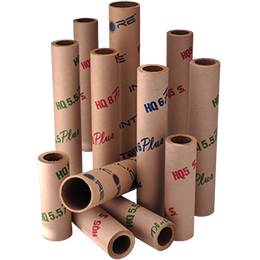 HQ Paper Mill Cores