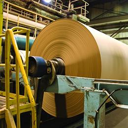 Linerboard Corrugating Medium